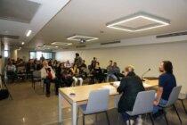 Taksim Dayanışması Basın Açıklaması: Gezi 4 Yaşında! Hayır Bitmedi, Mücadeleye devam diyoruz!