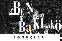 """""""B.E.N. Bakırköy: Bakırköy Etkinlik Noktası"""" Yarışması Sonuçlandı"""