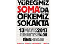 Soma'yı Unutmadık,Unutmayacağız!