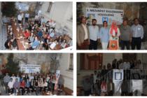 2017 Yılı Trakya Üniversitesi Mimarlık Mezunları Buluşması