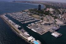 Yargı, Ataköy'de 'Mega Yat Projesi'ne ÇED istedi: Çevreyi ve Kıyıyı Olumsuz Etkileyecek
