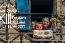 Mimarlık ve Kent Şenliği XIII Programı Açıklandı