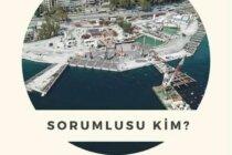 Silüetini, Kimliğini ve Dokusunu Kaybeden İstanbul. Peki Sorumlusu Kim?