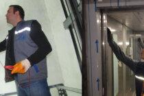 İstanbul'daki Asansörlerin Güvenliği İçin Kamusal ve Mesleki Denetim Şart!