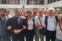 TMMOB Üyelerinin Yargılandığı Davada Beraat Kararı
