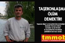 TMMOB'den Bakırköy'deki İş Cinayetine İlişkin Basın Açıklaması: Taşeronlaşma Ölüm Demektir!
