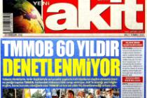Yeni Akit Gazetesi Tazminat Ödemeye Mahkum Edildi!