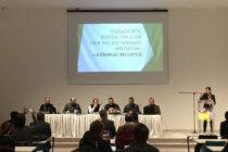 Lüleburgaz Belediyesi Tosbağa Dere Rekreasyon Alanı Fikir Projesi Yarışması Kolokyumu