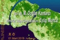 Kanal İstanbul Panel-Forum Duyurusu