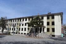 Mimari Vandalizm Yine İş Başında, Yenimahalle Halide Edip Lisesi Yıkılıyor