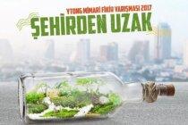 Ytong Mimari Fikir Yarışması: Şehirden Uzak