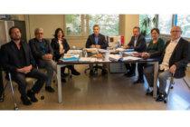 Mimarlar Odası 46.Dönem Merkez Yönetim Kurulu Görev Dağılımı Yapıldı