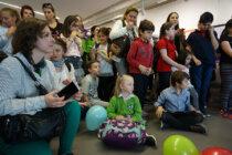 Şener Özler Çocuk ve Mimarlık Resim Yarışması'nın Ödül Töreni Yapıldı