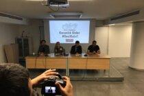 """Basın Açıklaması: """"Gezi 5 Yaşında! Karanlık Gider, Gezi Kalır!"""""""