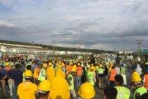 TMMOB İstanbul İkk 3. Havalimanı İnşaatı Sorunlarına İlişkin İnceleme İzni Talep Etti