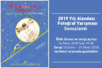 2019 Yılı Ajandası Fotoğraf Yarışması Sonuçlandı