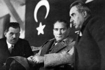 Kuruluşunun 95. Yıldönümünde Cumhuriyet İçin Çağrı!