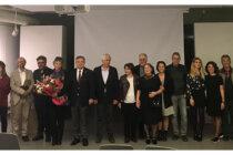 XII. İstanbul Uluslararası Mimarlık ve Kent Filmleri Festivali'nde Ödüller Sahiplerini Buldu