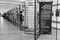 2018/XVI. Ulusal Mimarlık Sergisi'nin Rotası Genişliyor