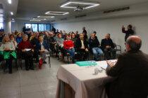 """""""50 Yıl Sonrasından 68'e Bakmak"""" Panel/Forumu Gerçekleştirildi"""