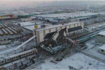 """""""Yurttaşlar Güvenliği Sağlanamayan Demiryollarında Kurban Edilemez!"""""""