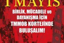 Emeğimize, Ekmeğimize, İşimize, Geleceğimize ve Memleketimize Sahip Çıkmak İçin 1 Mayıs'ta Bakırköy'e!