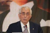 Mimarlar Odası Eski Genel Başkan Yardımcısı Ali Topuz'u Kaybettik