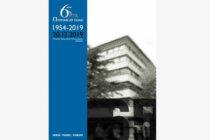 Mimarlar Odası Kuruluşunun 65. Yılını Kutluyor