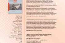 Yeni Yayın, Mimarlar Odası Tarihinden Portreler: Nur Akın