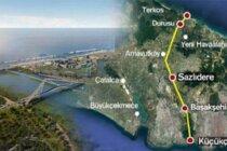 TMMOB ve Bağlı Odalardan Kanal İstanbul Projesi Kapsamında Yapılan İhaleye Yürütmeyi Durdurma ve İşlemin İptali Davası