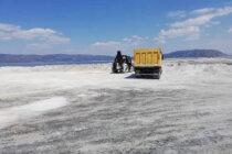 Salda Gölünde Başlatılan Çalışma Acilen Durdurulmalıdır