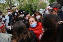 1 Mayıs Baskı ve Gözaltılarını Kınıyoruz!