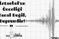 17 Ağustos'un 21. Yılında İstanbul'u Bekleyen Tehlikeler