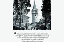Mimarlar Odası İstanbul Büyükkent Şubesi Dünya Mimarlık Günü Açıklaması