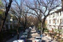 Cumhuriyetin Mirası Saraçoğlu Mahallesi Özgün Kimliğiyle Korunmalıdır!