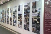 XVII. Ulusal Mimarlık Ödülleri Sergisi İstanbul'da