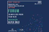 FORUM: Mimarlığın E-Hali Yuvarlak Masa Toplantıları
